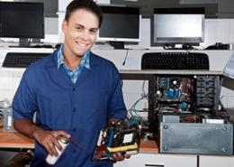 Computer Repair Dryden Michigan